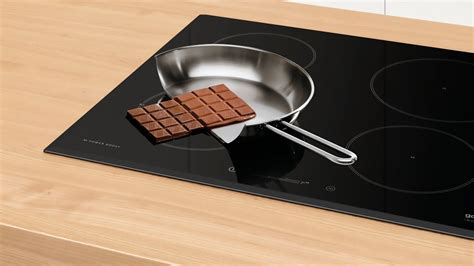 induction hob hob features gorenje