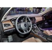 Thing Is The New Renault Talisman Looks Like A Very Competent Car