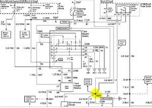 09 chevy silverado wiring diagram for brake controller
