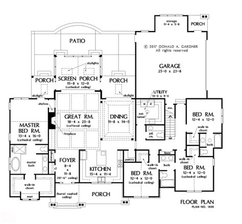 house plan 1761 square feet 57 ft the baskerville house plan
