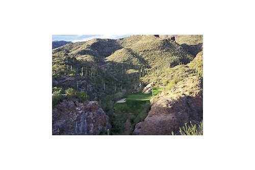 tucson az golf deals