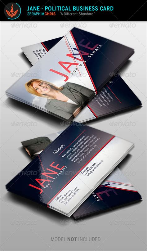 political caign business card templates voter registration drive mailer template 187 dondrup
