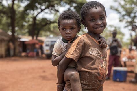Children Of The child friendly spaces help refugee children be children