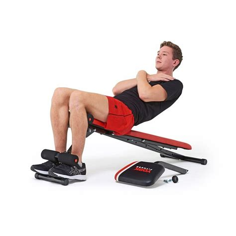 york ab bench york warrior 2 in 1 dumbbell and ab bench with curl
