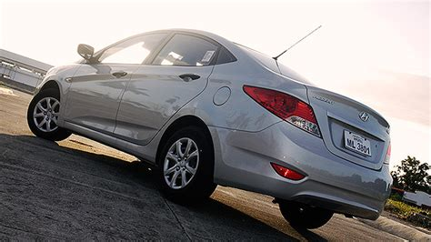 top of the line hyundai sedan hyundai accent 2014 philippines review specs price