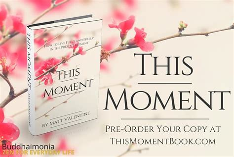 we changed the pre order books my new book this moment is now available for pre order