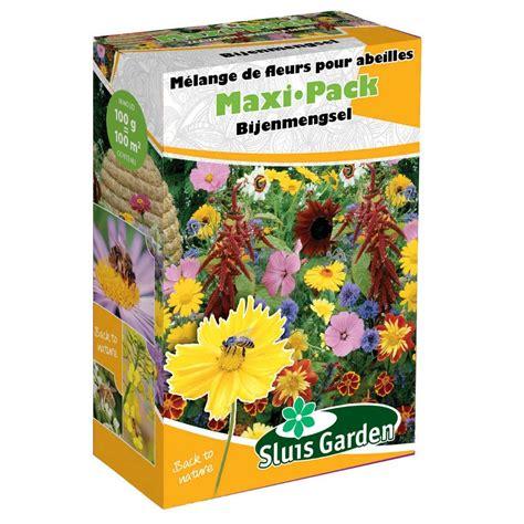drijfkaarsen bloemen kopen maxipack zaden bijenmengsel 100 m 178 bloemzaden mengsels