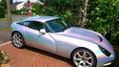 Tvr Company Tvr Independent Specialist Powers Performance