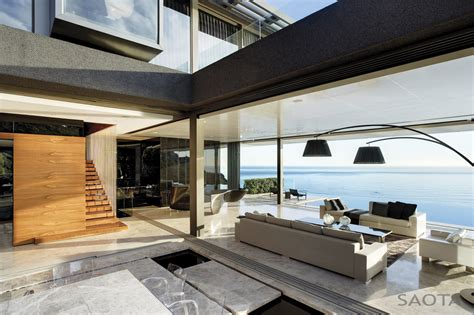 Architecture Living Room by Beautiful Houses Nettleton 198 By Saota Architecture Beast