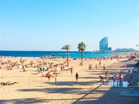 Travel Channel Spain Sweepstakes - barcelona spain travel channel