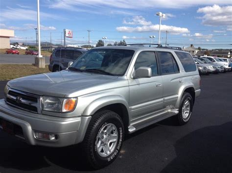 2000 Toyota 4runner Towing Capacity Finding Our Trailer Soul Journer