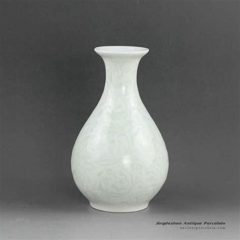 Engraved Flower Vases by 14aa32 Hand Engraved Ceramic Small Flower Vases