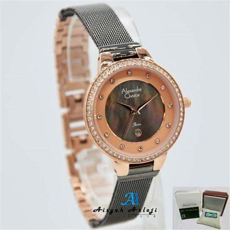 Jam Tangan Wanita Alexandre Christie Original Ac 2671 3 jual jam tangan alexandre christie ac2671 di lapak aisyah arloji aisyah arloji