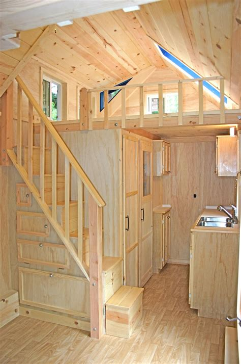 tiny house designers molecule tiny homes