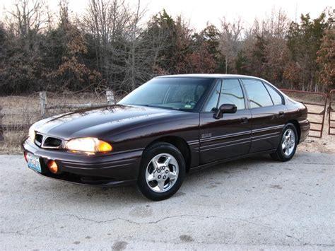 Pontiac Bonneville 1997 by 1997 Pontiac Bonneville Pictures Cargurus