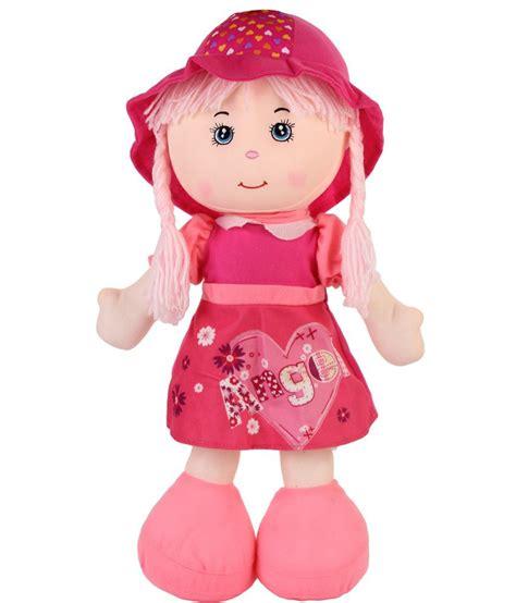 funny teddy cute dolls in red dress 40 cm buy funny