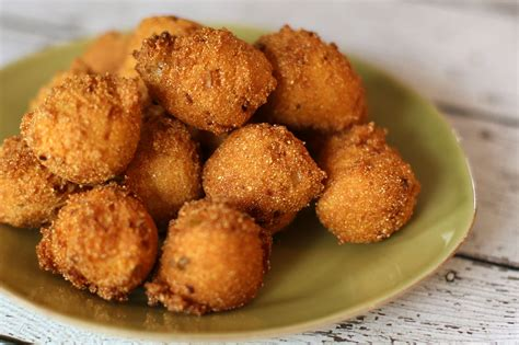 southern hush puppies how to make southern hush puppies