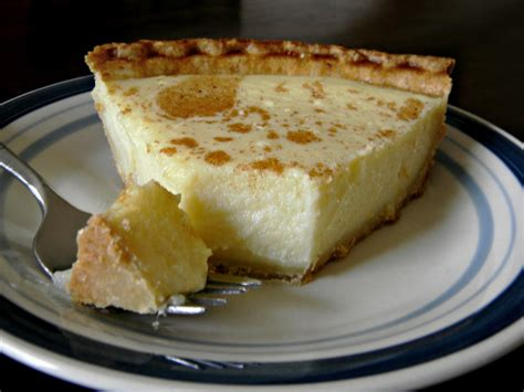 cottage cheese pie this takes me right back to my grandma