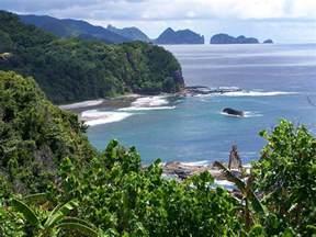 travel and tourism ofu island american samoa beautiful place