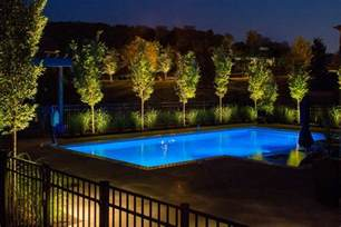 Pool Landscape Lighting Outdoor Lighting In Nashville Tn Light Up Nashville