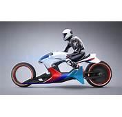 BMW I Motorrad BetaR Bike By Sebastian Martinez  Highsnobiety
