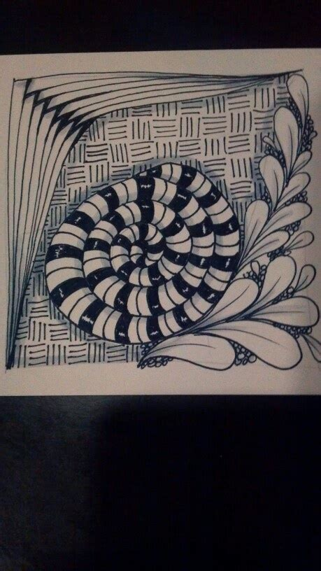 zentangle pattern marasu marasu flux betweed keeko 6 8 13 zentangle art by