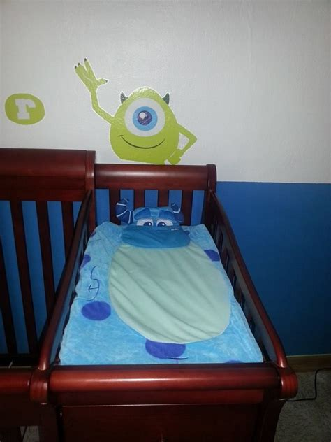 monsters inc bedroom 1000 ideas about monsters inc room on pinterest