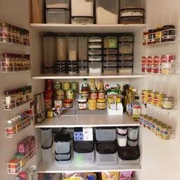 speisekammer ordnung ordnung in der speisekammer schaffen nettetipps de