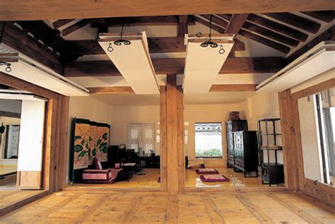 Hanok Korea It Times Interior House Designs In Korea