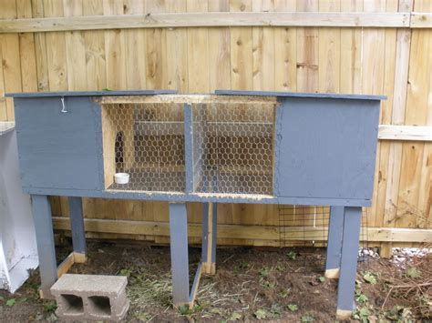 rabbit housing plans rabbit hutch and building plans 171 home plans home design