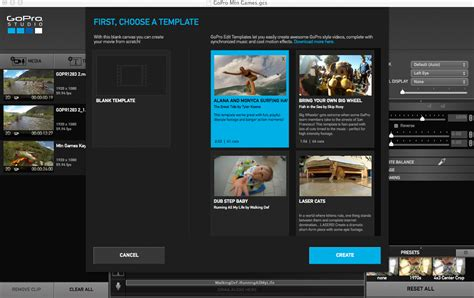 gopro software update hands on easier sharing awesomer