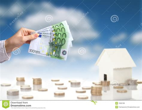 new house to buy buy new house concept royalty free stock images image 7830189