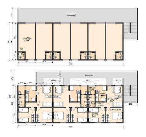 Police Station Floor Plan by Santa Lucia Favela Belo Horizonte Housing E Architect