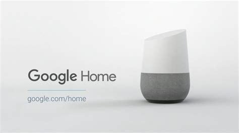 google home google i o 2016 a recap of everything you need to know