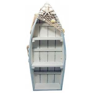 nautical wooden boat shelf 49cm brands mill race