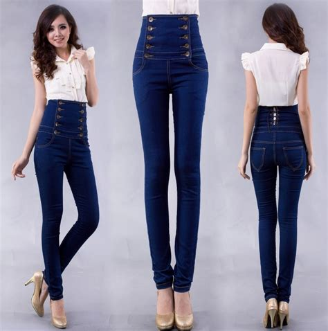 New Style Fashion Women Jeans Collection 2013