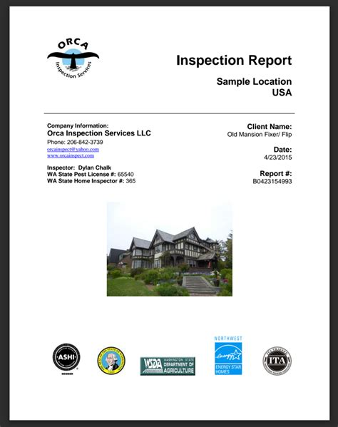 part inspection report template part inspection report pictures to pin on