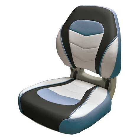 wise boat seat covers wise torsa sport boat seat 671382 pontoon seats at