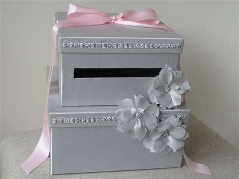 Wedding Card And Boxes by Silver Card Box Silver Free Engine Image For User Manual