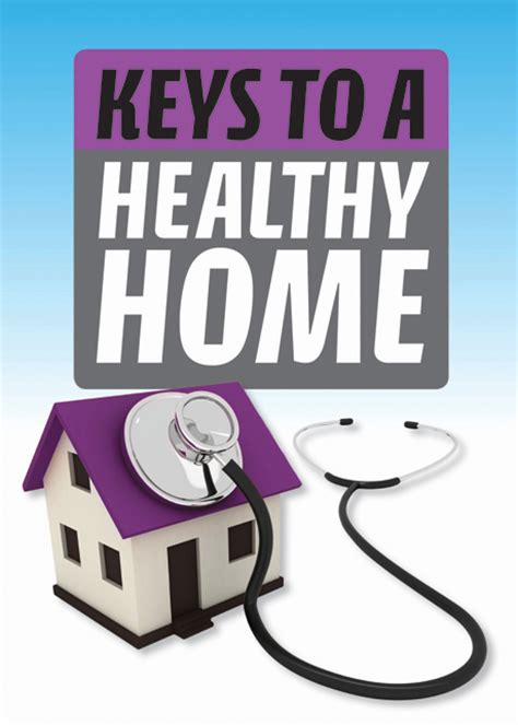 Healthy Homes by To A Healthy Home Project Energy Savers