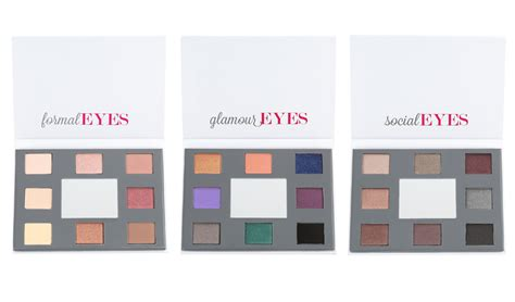 Deal Coastal Scents Styleeyes Collection Set coastal scents does makeup