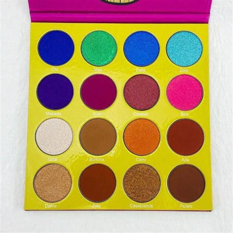 Eyeshadow Juvia sneak peek new juvia s place products for july 2016