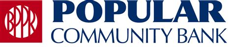 popular bank logo popular community bank logo