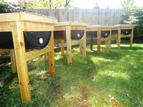 top bar bee keeping 55 gallon top bar barrel bee hive survival super foods