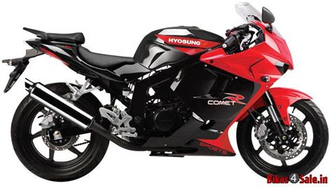second price in india buy hyosung gt250r in india second hyosung gt250r in
