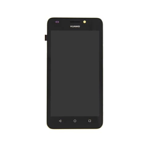 Hp Huawei Y635 ecran complet noir lcd tactile ch 226 ssis officiel