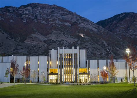 Byu Mba Program Ranking by Brigham