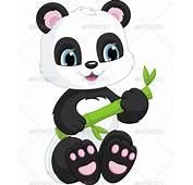Animasi Panda Love Bergerak &187 Dondrupcom