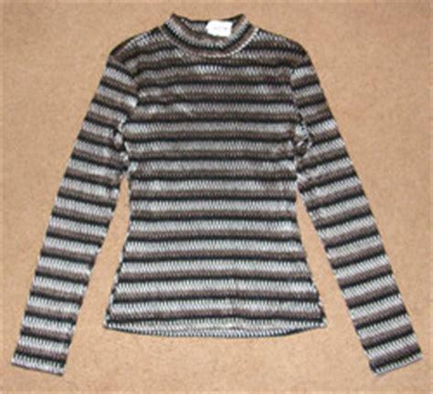 Wst 18980 Blue Stripe Shoulder Top 1 western shirts vests page 2