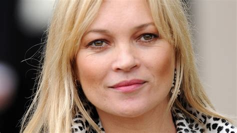 Kate Moss A Zero And Proud Of It by Kate Moss And 13 Year Stun In New Vogue Cover